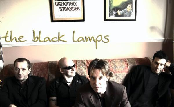 The Black Lamps