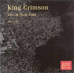 King Crimson Hydepark-69