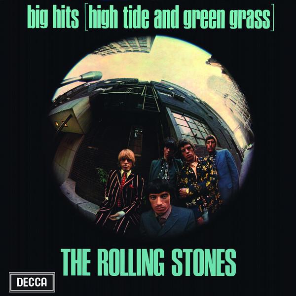 Rolling Stones - Big Hits