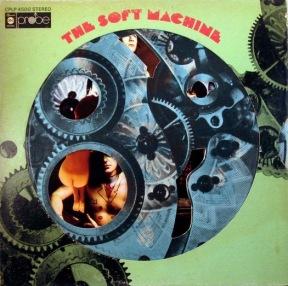 Soft Machine 2