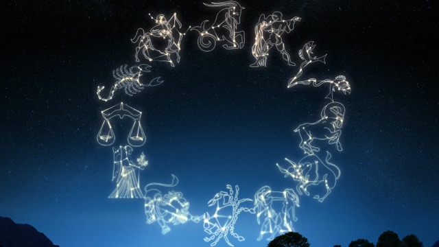 Born Under - Zodiac Signs