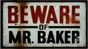 Ginger Baker - Beware