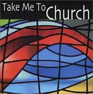 Take me to church crotchety man