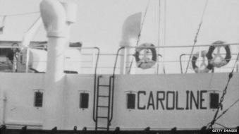 Bob Dylan - Radio Caroline