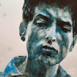 Bob Dylan - sixties