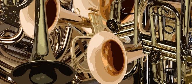 Fanfare - Brass
