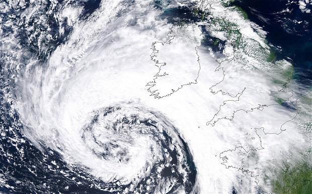 Whisper - storm UK
