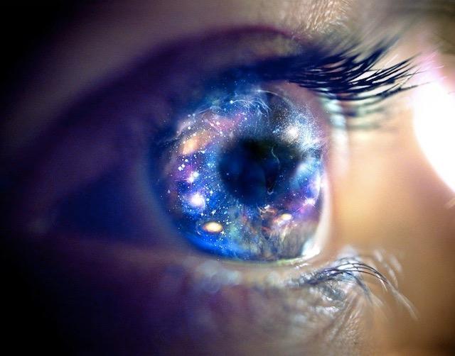 A Glorious Dawn - Eye