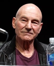 A Glorious Dawn - Patrick Stewart