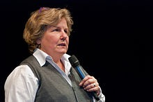 A Glorious Dawn - Sandi Toksvig