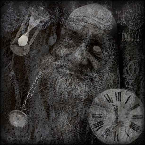 One Year On - Father Time