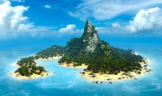 Renaissance - Island