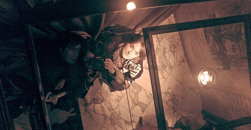 Tokyo - Mirror