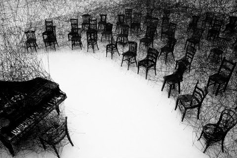 Sound of Silence - chairs