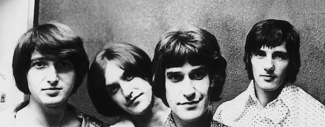 The Kinks - band