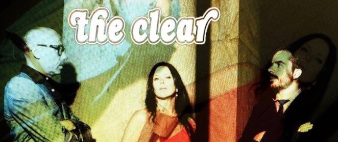 Maria Browne - the clear