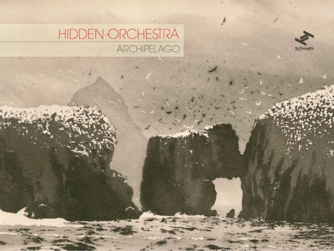 Archipelago - rocks