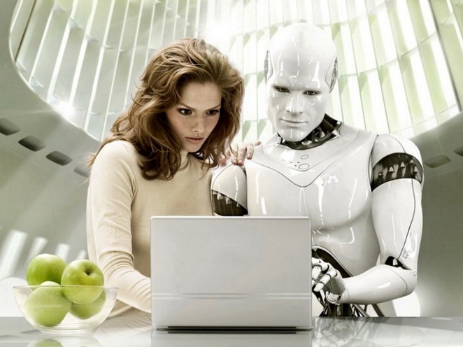 sexist AI?