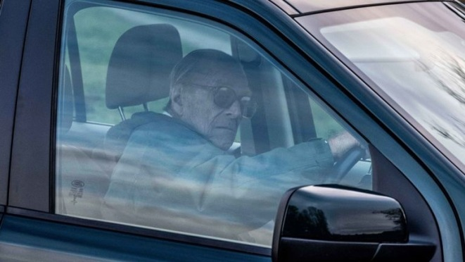 philip driving