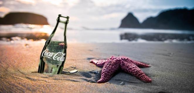 starfish cola
